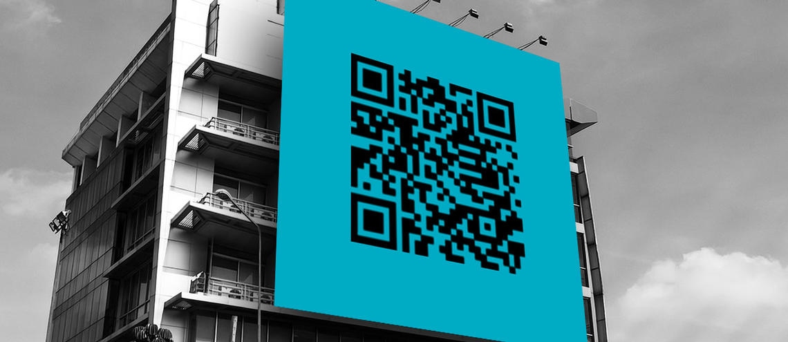 QR-Code-Manager